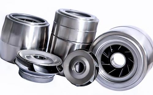 干货分享离心泵叶轮之常见修复方法