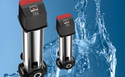 如何对暖通空调泵进行选型?