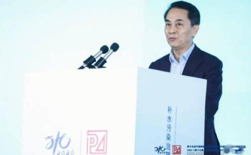 大会大精彩,第十五届中国城镇水务大会和2020城市发展与规划