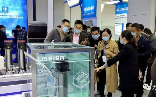 打破国外技术垄断,半富胺液泵实现国产化