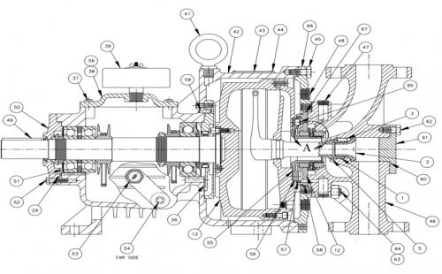 分享关于国内外皮托泵技术进展综述