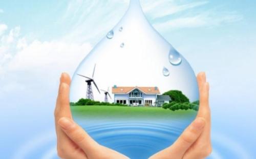 水环境问题要靠系统思维来解决