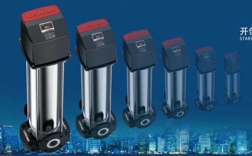 您知道二次供水设备主要包括哪些设备吗?